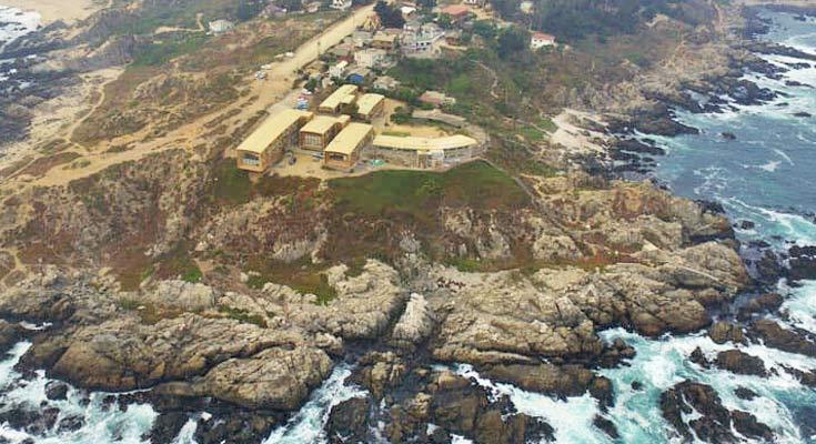 estacion costera investigaciones marinas