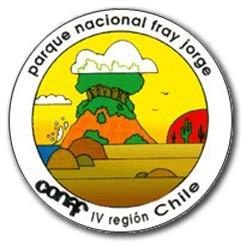 parque nacional bosque fray jorge logo