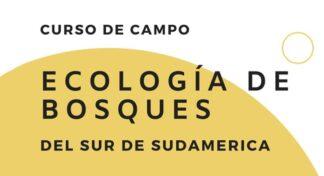 Curso Ecología de Bosques