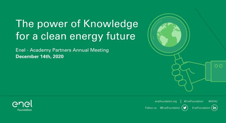 el poder del conocimiento