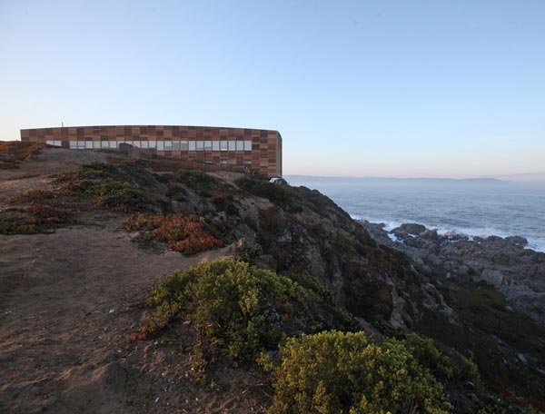 estacion costera investigaciones marinas ecim