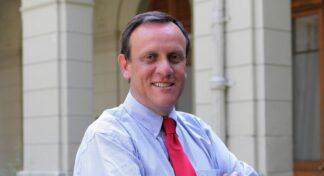Columna rector: Gobernanza costera en Chile