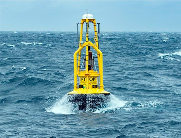 el corazon del open sea lab