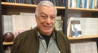 Presidente de la Fundación Senda Darwin fue elegido Miembro Correspondiente de la Academia Chilena de Ciencias
