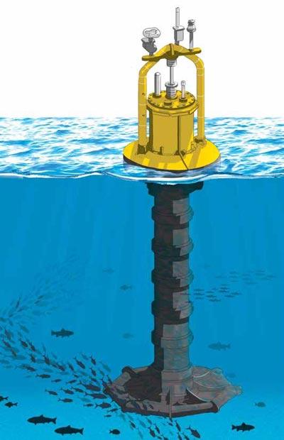 open sea lab