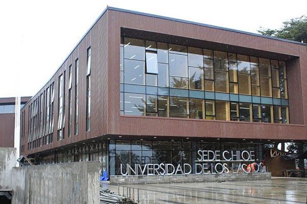 universidad de los lagos chiloe