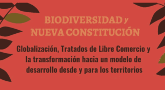 """Continúa el ciclo de conversatorios con """"Hacia un modelo de desarrollo para los territorios"""""""