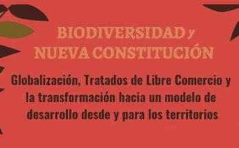 biodiversidad nueva constitucion globalizacion