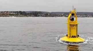Investigación de la energía de las olas en la Estación Costera de Investigaciones Marinas (ECIM UC)